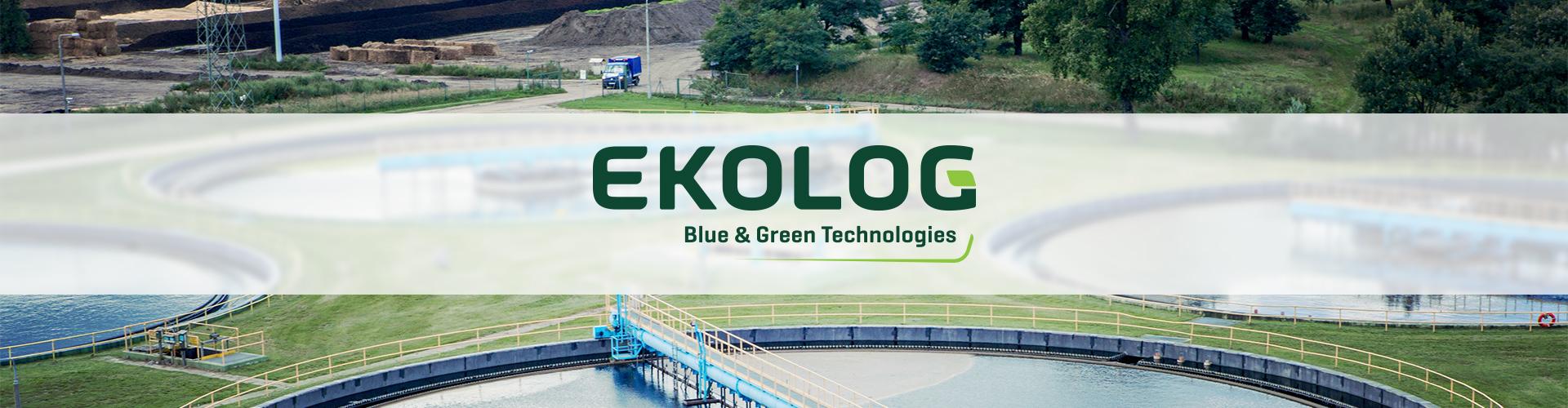 Realizacja strony internetowej Ekolog