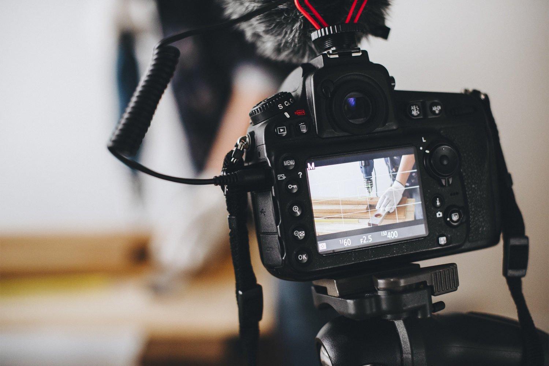Film wizerunkowy firmy
